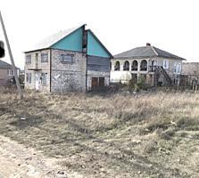 Se vinde casa cu 2 nivele nefinisata in Ialoveni