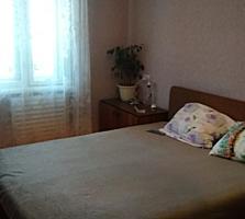 Продам 3-комнатную квартиру, или поменяю на 2-ком. с доплатой.