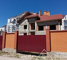 Продам новый дом в центре города!