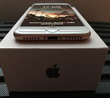 Apple iPhone 8 - 64Gb (Gold). CDMA+GSM. Отличное состояние.