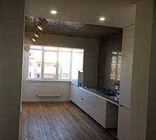 Vind apartament nou la Riscanovca