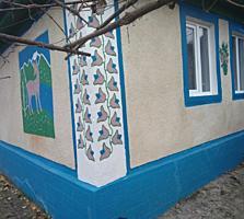 Продается дом в селе Строенцы
