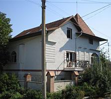 Дом отличное месторасположение