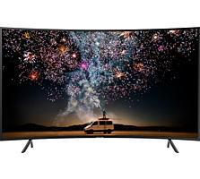 Samsung 49ru7302, curbat led smart ultra hd 4k, 123 cm, preț: 9999lei