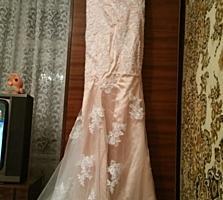 Очень красивое и элегантное платье!!!