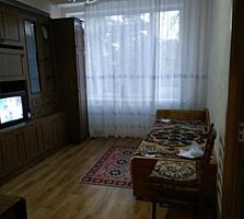 2 odai gostinka34 m2, Telecen= 1 Buiucani, 2 Buiucani + bani de la noi