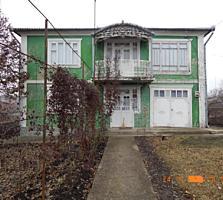 2-ух этажный котельцовый дом 120кв. м. на 28 сот земли в с. Савка