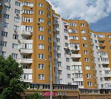 Apartament cu 2 camere +Debara+Terasa. Ciocana, Bloc Nou, Euroreparatie