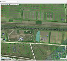 Продаётся земельный участок под строительство