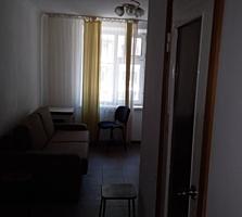 Apartament 1 odaie 24m2 centru, linga Catedrala