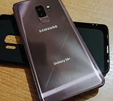 Galaxy S9 plus CDMA/GSM 6/64 В идеальном состоянии.