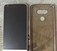 Продам LG G5 в идеальном состоянии. Дефектов нет.
