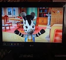 Продам ЖК телевизор LG26 LB76