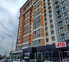 Продам 3 комнатную квартиру в ЖК «Маршал-Сити»