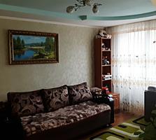 Se vinde apartament reparat si mobilat, La pret mai cedam