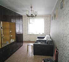 Продается 2-комн квартира, р-н Оскара 1/5 под ремонт