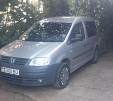 Продам VW Caddy
