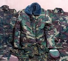 Продам военные вещи