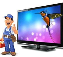 Ремонт телевизоров. Зачем покупать новый если дешевле отремонтировать!