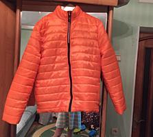 Продам новую женскую куртку размер L