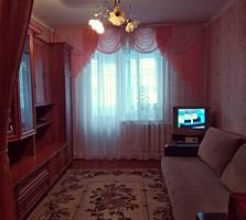 Продаётся 2-х комнатная квартира в селе Фрунзе, с- район)))