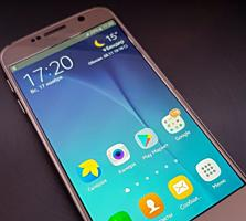 Samsung Galaxy S6 GSM европеец
