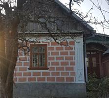 Продаётся крепкий дом!