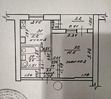 СРОЧНО продам однокомнатную квартиру на Северном.