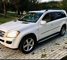 CРОЧНО!!! Mercedes-Benz GL-klasse GL 320