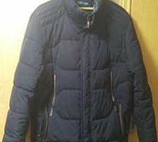 Продам зимнюю куртку Б/У в отличном состоянии размер ХХL. Или обменяю.