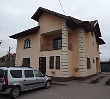 """Casa noua, de elita in preajma restaurantului """"La Plopi"""", Magdacesti"""