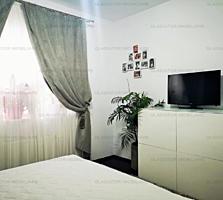 Apartament de lux cu 3 camere in Copou (Iasi)