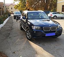 BMW X3 xDrive28i, 2011 г. в., 8 ступенчатая АКПП, 2996 куб. см, бензин