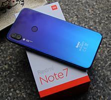 Продам телефон Redmi Note 7 4/64 gb cdma/gsm