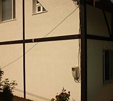 Casa cu doua nivele cu euroreparatie, total mobilata.