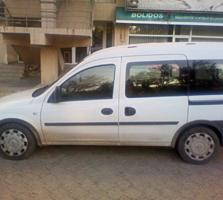 Opel Combo pasager 2006