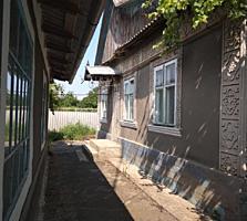 Продается хороший дом в Чобручи цена снижена 7500у. е.