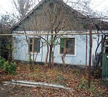 Продам большой дом в районе ботанического сада