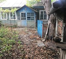 Продается дом в селе Егоровка