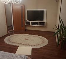 4 комнатная 9/9 евроремонт, мебель