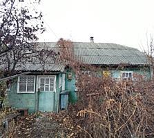 Срочно! Недорого! Продаётся саманный дом 3 комнаты, 48м2, 4 сот. земли,