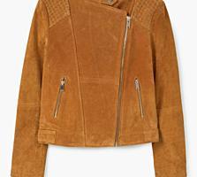 Продам замшевую куртку Маngo