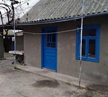 Продается дом на земле в Кагульском районе, с. Бурлачены
