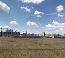 4 га земли на Сахарова