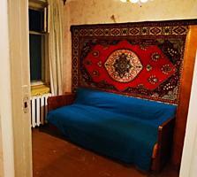 Продается 2-комнатная квартира на Кировском!