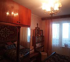 Отличная 3-комнатная на Балке