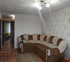 Продается 2-х комнатная квартира Гвардейка