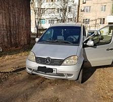 Продам Mercedes Benz Vaneo