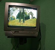 Продается телевизор в отличном состоянии
