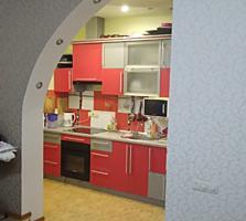 Продам 3-х комнатную квартиру с ремонтом.